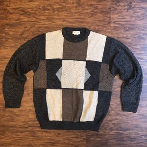Norm Thompson Sweater